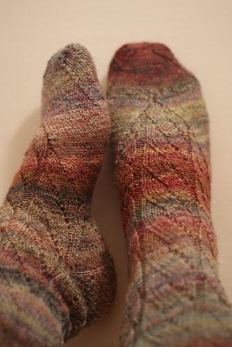 Grim Socks