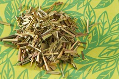 Lemongrass Herbal Infusion from Teatulia