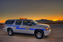 (Matthew_Strauss) Tags: arizona sunrise nikon suburban gilbert firedepartment firefighters hdr photomatix d80