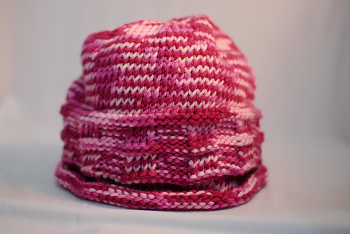 148 knitted hat