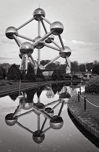 Atomium I (Bruselas)