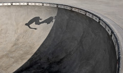 shadowplay #3 (Thomas Hartmann) Tags: california shadow moving action skateboard venicebeach thepinnaclehof tphofweek35