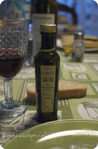 Olio e.v. di oliva del Garda Bresciano Il Brolo
