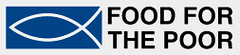 FoodforthePoorLogo
