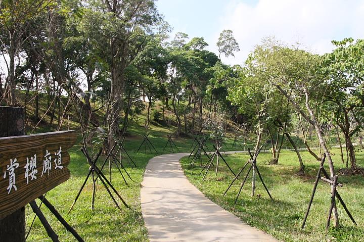 嘉義民雄森林公園048