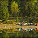 Patricia Lake - Rental Boats