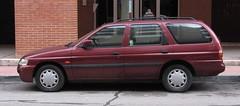 001604 - Ford Escort