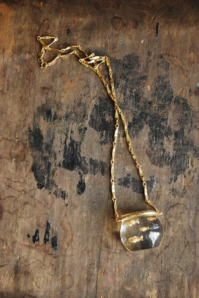auction for haiti: fishbowl