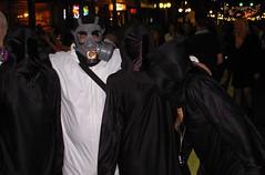 Gas Mask (Secret Life of Tyler) Tags: ski mask gas 2009 guavaween