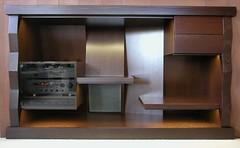 Audio Cabinet