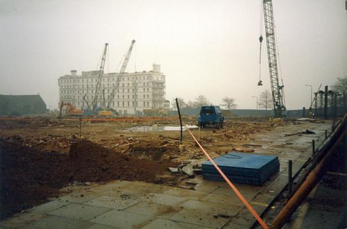 Palace Hotel, Southend-on-Sea - Nov 1985