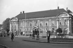 Municipal College, Southend-on-Sea - 1959 (piktaker) Tags: uk school college essex southend southendonsea technicalcollege southendtech southendvictoriacircus southendmunicipalcollege