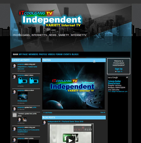 indeweb