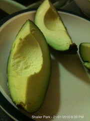 Lovely avocado