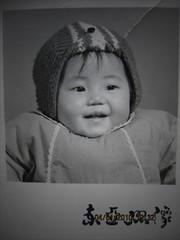 小柚子的妈妈