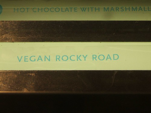 tribeca whole foods in-house made vegan rocky road gelato