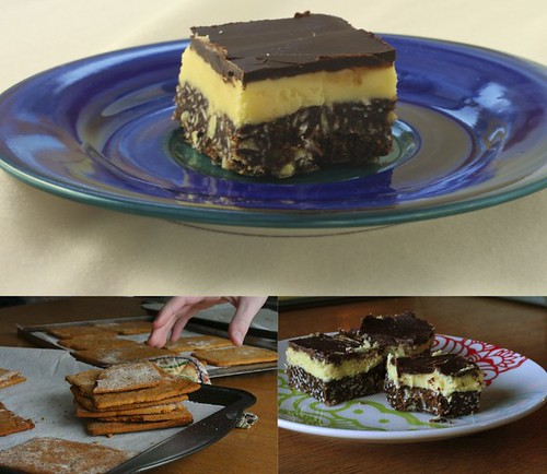 Nanaimo Bar 1