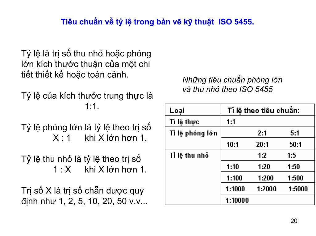 4308584192 2f6e90cb7b b Các Tiêu Chuẩn Cơ Bản Trình Bày Bản Vẽ Kỹ Thuật P1