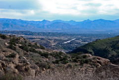 Rocky Peak Park, Simi Valley, Ventura County