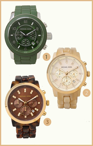 covetable watches