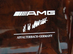 Mercedes-Benz 500SEL AMG 6.0 (q8500e) Tags: mercedes benz 1993 kuwait 500 sel 60 amg q8 w140 q8i q8500e