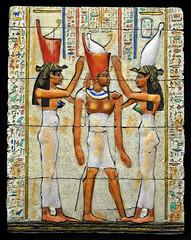 DGJ_4721 - Unified Egypt (archer10 (Dennis) (51M Views)) Tags: trip travel art painting nikon egypt free cairo dennis jarvis d300 iamcanadian 18200vr worldtravels dennisjarvis archer10 dennisgjarvis