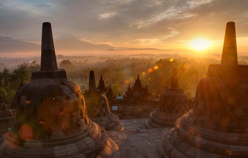 Borobudur 16