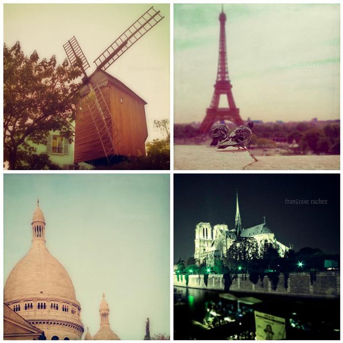 Arquitectura Paris