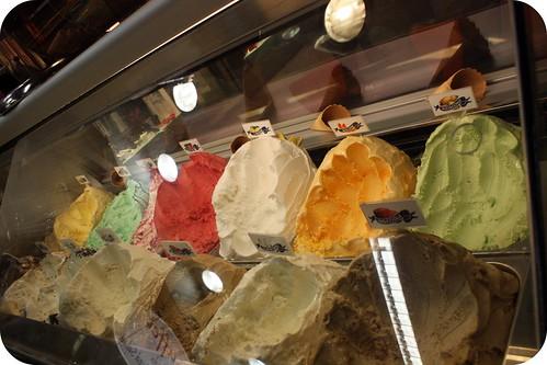 Venice gelatto