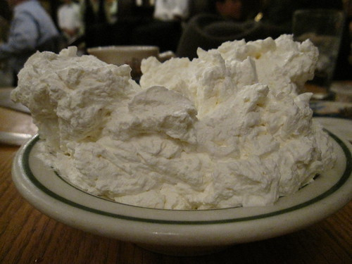 Undisputed Whipped Cream Champion of the World