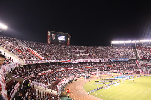 river plate stadium. wallpaper at the River Plate