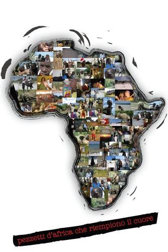 Pezzetto d'Africa