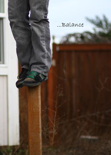 [4/365] Balance