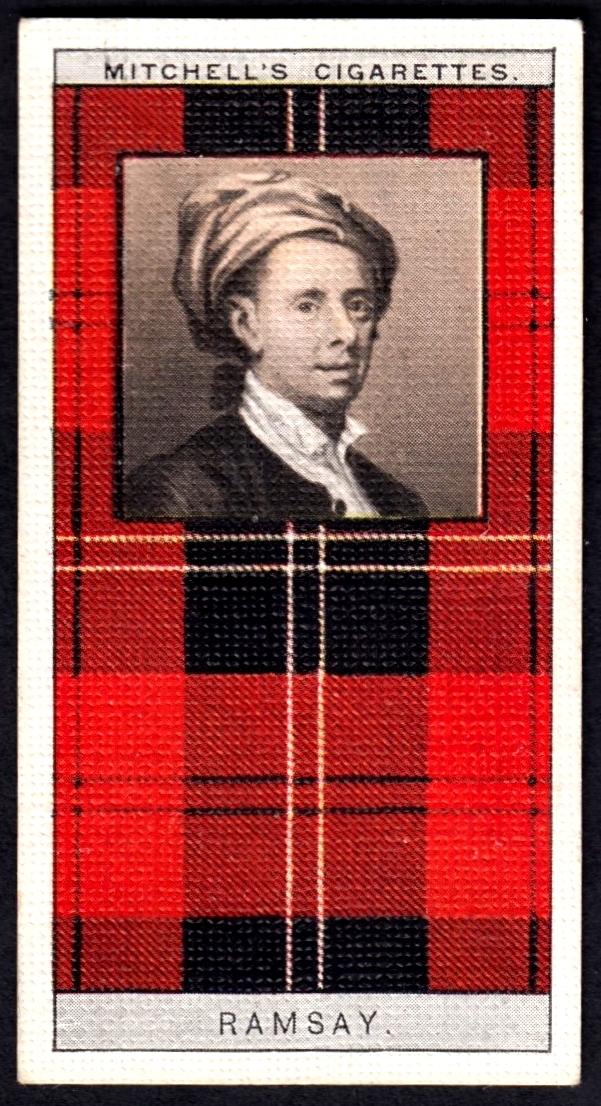 Clan Ramsay   ScotClans   Scot...