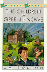 4336227649 01eb7720df m Top 100 Childrens Novels #90: The Children of Green Knowe by L.M. Boston