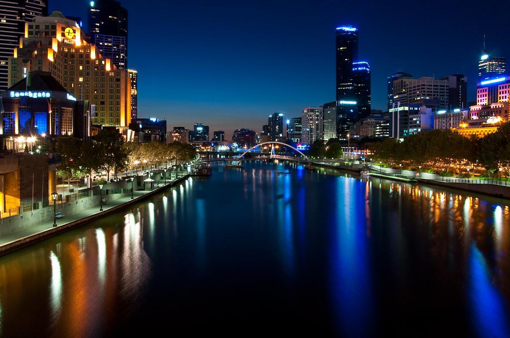 Yarra River