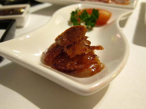 Beijing Duck @ Min Jiang