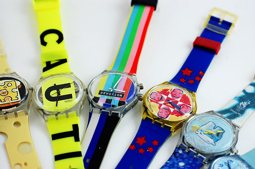 Swatch Watches 03