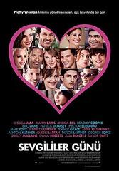 Sevgililer Günü - Valentine's Day (2010)