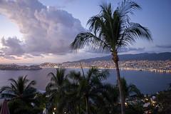 Acapulco (blueheronco) Tags: mexico acapulco guerrero acapulcobay lasbrisas bahiadeacapulco villa325