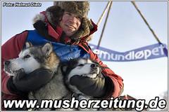 Femundslopet: Hendrik-Stachnau-Ziel