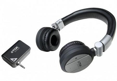 tDK Wireless Headphones
