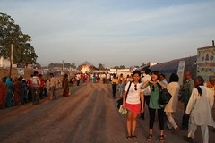 rajim kumbh in evning (mohan lal bhaya) Tags: from travel came ton tailand itim raipur parita