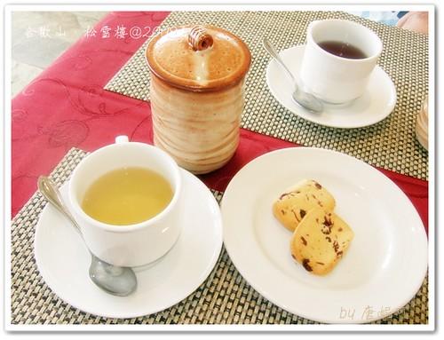 唐妮可☆吃喝玩樂過生活 拍攝的 20090803_合歡山松雪樓33。