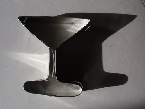 Martini Shape Shadow