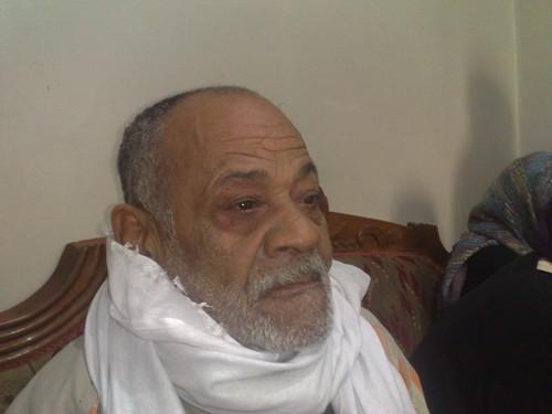 المواطن محمد مسلم الذى تعرض للتعذيب هو واسرتة by you.