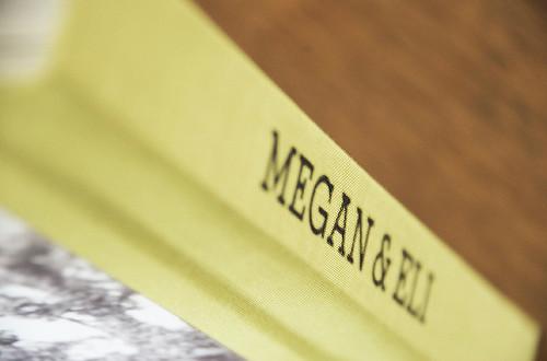 Eli + Megan