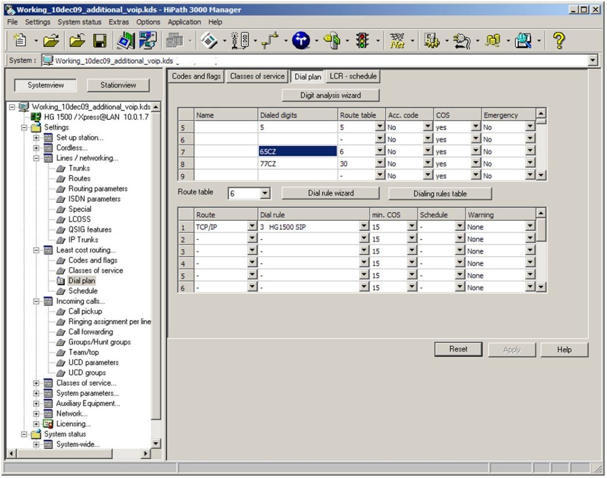 Hipath 3000/5000 v9, manager e, administrator documentation, issue 10.
