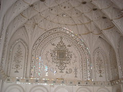 Kashan, Amiriiha House (7) (Prof. Mortel) Tags: iran kashan