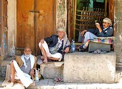 Yemeni people (6) (Khalid Alkainaey  ) Tags: life travel portrait people tourism beauty face photography image islam picture middleeast yemen khalid   yemeni yaman      ymen yemenia jemen  arabiafelix      arabianpeninsula iemen           yemenphotos    republicofyemen   yemenairways   yemenpicture    lifeandpeople  khalidalkainaey  yemeniamagazine  alkainaey  traditionalcostumeofyemen yemenimages  inyemen